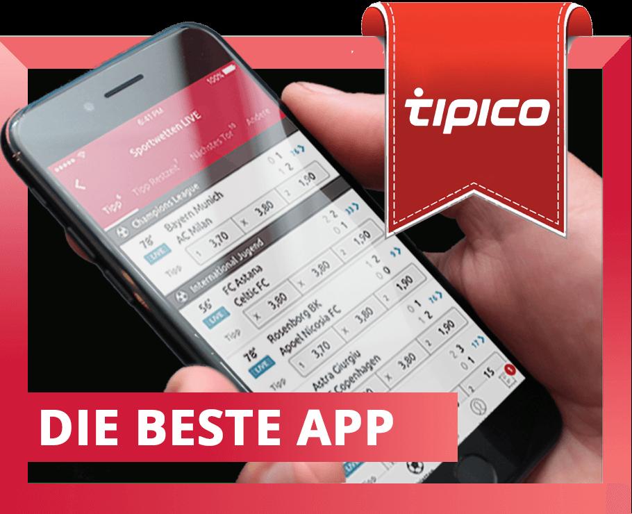 tipico-beste-app